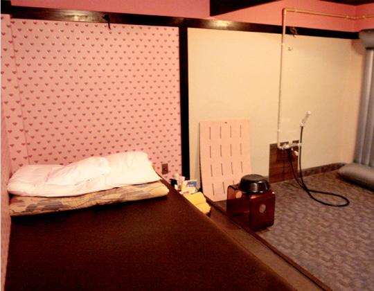 待機個室&お仕事部屋1画像